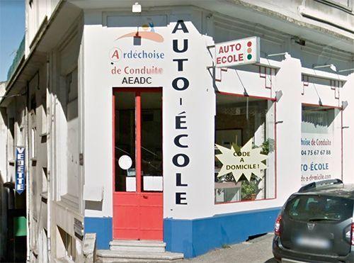 les bureaux AEADC