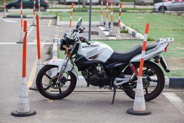 Permis moto en ligne